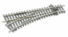 Peco No 2 Radius Turnout LH OO Gauge ST-241