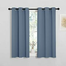 New ListingNicetown Kitchen Curtains Small Window Curtains & Drapes New Freeship