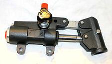 Hydraulik Handpumpe einfachwirkend PC 20 ccm  mit Hebel flexibel einsetzbar