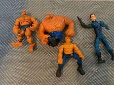 Marvel Legends Fantastic Four Mr Fantasic Action figure Job Lot