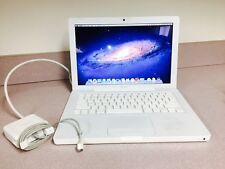 "Apple MacBook A1181 13.3"" Laptop - OSX Lion Core2Duo"