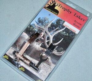 LH ~Trophy Taker #1852 Camo Pronghorn SL Drop Arrow Rest ~ Target Hunting 3D