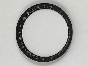 OMEGA SPEEDMASTER MARK III Black Inner Bezel Ref. 176.009