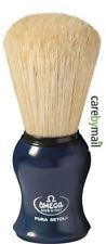 Omega Pure Bristle Shaving Brush (10065)