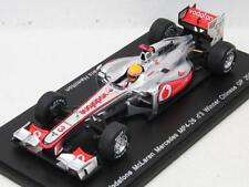 Spark - MC LAREN L.HAMILTON 2011 N.3 WINNER CHINESE GP - S3022