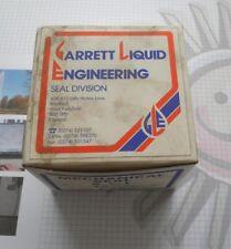 Gleitringdichtung Rotor 30mm Carbon/Viton / Garrett Liquid  30mm G.L.I