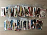 Spitting Image Trading card base set single cards by Topps 1990 VGC Rare (66)