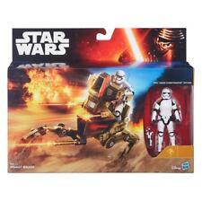 Star Wars Episode VII Fahrzeug mit Figur 2015 Assault Walker
