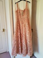 Coast Eilis Lace Dress Me Size 16