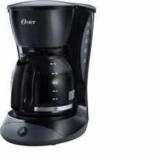 Oster NEW 220 240 Volt 12-Cup Coffee Maker (NOT FOR USA) Europe Asia Africa