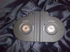 Bell & Howell Eyemo 35mm Camera Door Assembly  Military Surplus UNUSED!