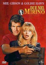 Due Nel Mirino (1990) DVD