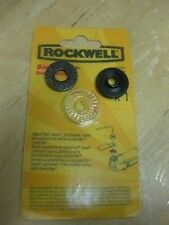 Sonicrafter Adapter, RW9190, Fein, Bosch, Dremel Blades. Fit Rockwell