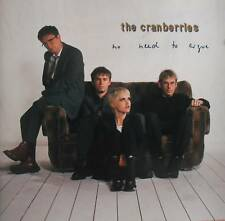 THE CRANBERRIES : NO NEED TO ARGUE / CD - TOP-ZUSTAND
