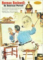 Norman Rockwell - An American Portrait [1987] (NTSC) [DVD] -  CD 5VLN The Fast