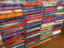 Lot of 20 Harlequin Romance Introgue Suspense Special Intimate Book MIX UNSORTED