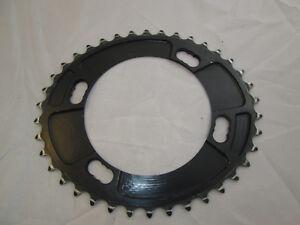38T 110BCD X 4Bolt Rotor QXL 11sp Aero Chainring Road TT Cycling Triathlon IM