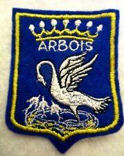 ECUSSON ARBOIS - BRODE -
