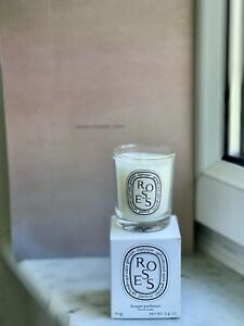 Diptyque Roses 70g NEW with Box -(Retail Price £29)