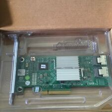 Dell PERC H310 Adapter 8-Port 6Gb/s SAS RAID Controller =9240-8i M1015 US seller