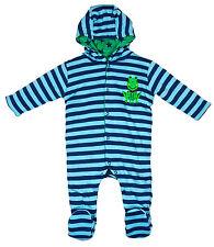 Gestreifte Baby-Jacken, - Mäntel & -Schneeanzüge für Jungen aus Polyester