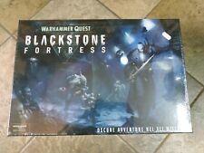 Games Workshop - Warhammer Quest Blackstone Fortress