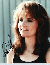 Lea Thompson Some Kind Of Wonderful autographed photo signed 8x10 #3 Amanda Jone