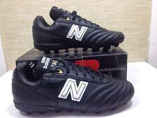 Vintage 1986 New Balance League football Boots Soccer Moulds Uk 6 US 7 Eu 39.5