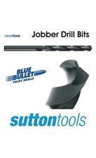 Jobber Drill Bit Sutton Tools High Speed Steel - Assorted Sizes