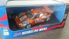 1/43 IXO Spyker C8 Spyder GT2R #86 Le Mans 2007 LMM226P
