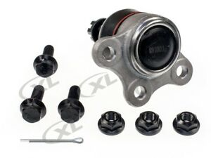 Suspension Ball Joint-4WD Front Upper MAS BJ62016XL