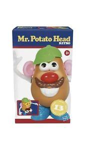 Mr. Potato Head Retro 1980's -Toys-R-Us Exclusive - NEW Hasbro New In Box
