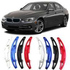 Alloy Steering Wheel DSG Paddle Extension Shifters Cover Fit For BMW M3 14-2018
