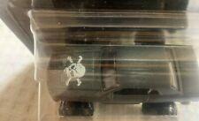2020 MATCHBOX - MBX MUSTANG - '68 FORD MUSTANG - GRAY - BIG WHEELS - NEW