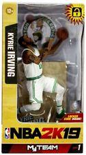 Boston Celtics NBA 2K19 MyTeam Series 1 Kyrie Irving Action Figure