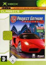 Project Gotham Racing 2 *NEW & SEALED* Xbox PGR 2