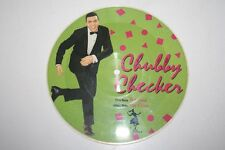 "Chubby Checker The Twist/The Class Picture 7"" single vinile LIM EDI. 1000cps"