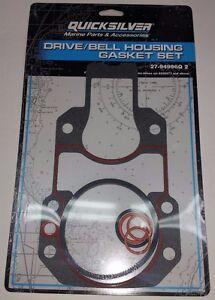 Mercruiser Outdrive Alpha One, 2,  R, MR Gasket Set, Kit Stern drive 94996Q2