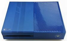 Xbox One 1TB Blue Console Forza Motorsport 6 Limited Edition System & Controller