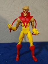 Marvel Legends {x-men} Pyro Onslaught BAF Toy Biz 2006 (LOOSE)