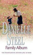 Family Album by Danielle Steel (Paperback, 2009)