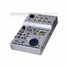 Alto Amx-80 7 Channel Analogue Mixing Console
