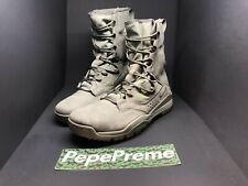Nike SFB Field 2 Military Tactical Boots - 'Sage Green' (AO7507-201) SIZE 9.5