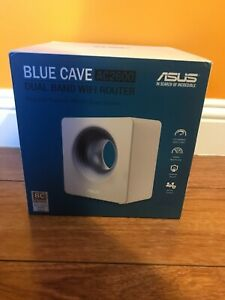 Asus Blue Cave AC2600 Dual Band Wi-Fi Router