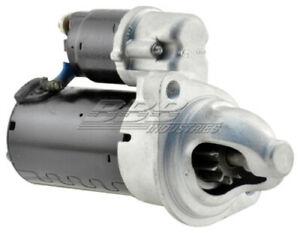 Remanufactured Starter  BBB Industries  6967
