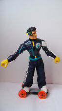 Action Man Atom Speed Boarder Axel