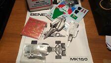 kit Benetton B189 campionato F.1 1989 - Meri Kits 1/43