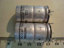 von Philips 3,3 µF 16V Tantal Kondensatoren   5 STCK