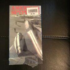 Americas Spyplane: Codename Black Magic