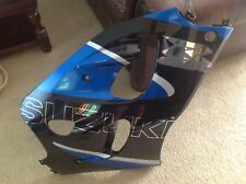 00 Suzuki Gsxr600 SRAD Right Side Fairing Panel Lower Cowling Gsxr 600